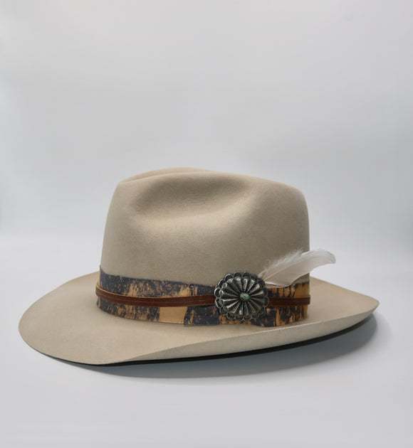 Django Hat -By Double D Ranch