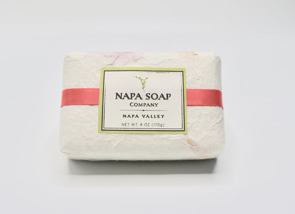 Napa Valley Soap Co.-Berry Rose'