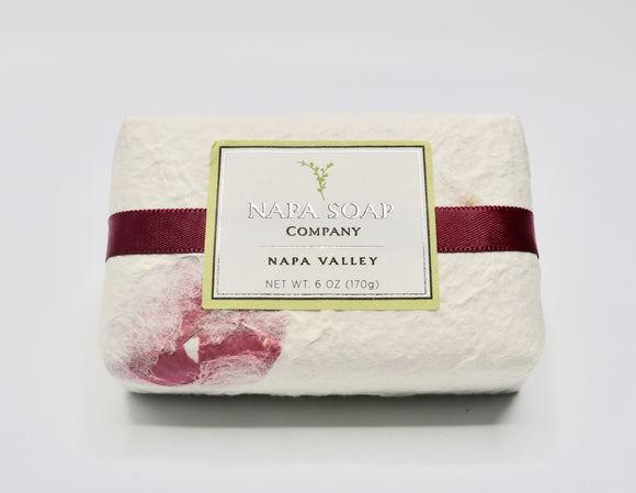 Napa Valley Soap Co.-Cabernet Soapignon