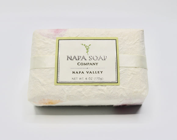 Napa Soap Co. -Vanilla Bean