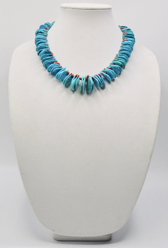 Toas Necklace