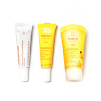 Baby Care Travel Trio