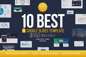 Best Google Slides Templates Bundle - Presentation Templates on Slideforest