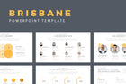 Brisbane PowerPoint Template