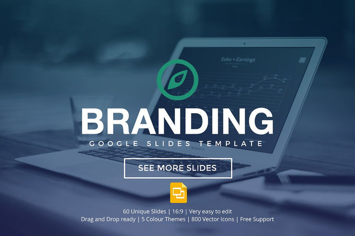 Branding Google Slides Template - Presentation Templates on Slideforest