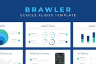 Brawler Google Slides Template - Presentation Templates on Slideforest