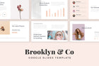 Brooklyn Google Slides Template - Presentation Templates on Slideforest