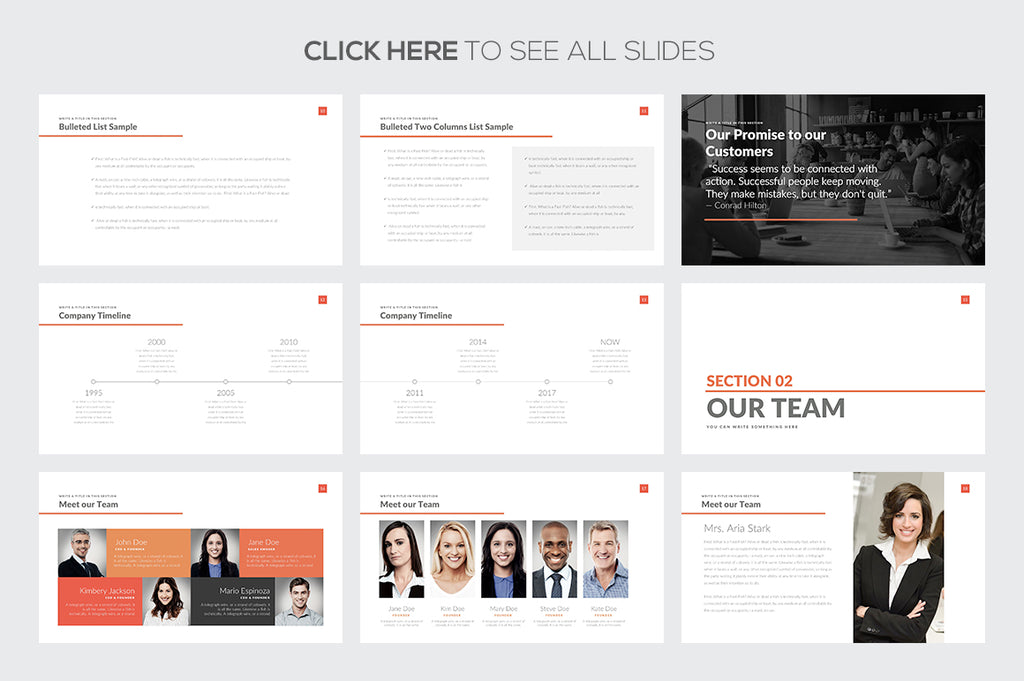 Business Strategy Powerpoint Template Presentations On Slideforest