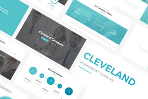 Cleveland PowerPoint Template