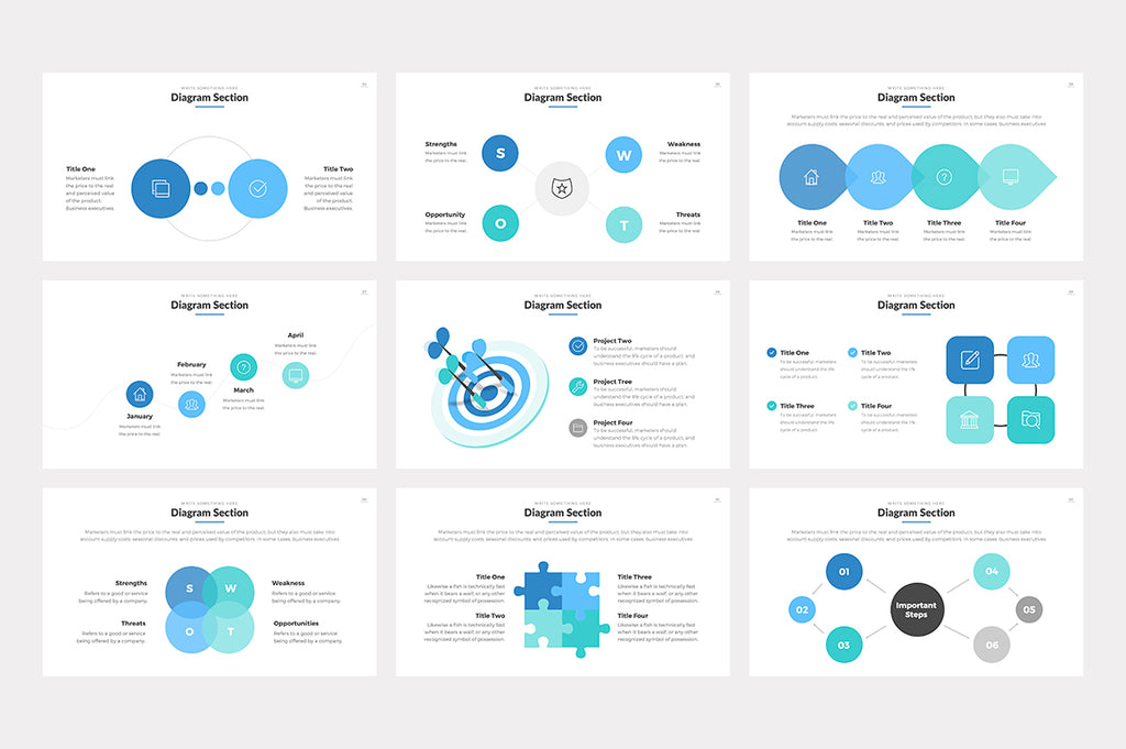 Effective Powerpoint Template Presentations On Slideforest