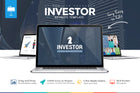 Investor Pitch Deck Keynote Template - Presentation Templates on Slideforest
