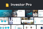 Investor Pro Google Slides Template - Presentation Templates on Slideforest