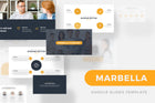 Marbella Google Slides Template