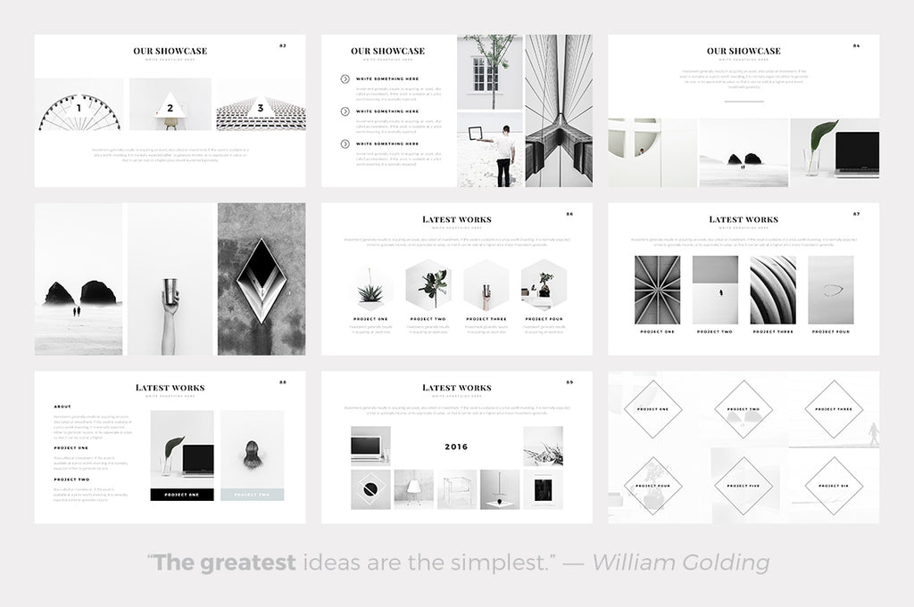 Good Keynote Templates For Powerpoint Pictures Duotone Free