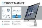 Target Market Powerpoint Template - Presentation Templates on Slideforest