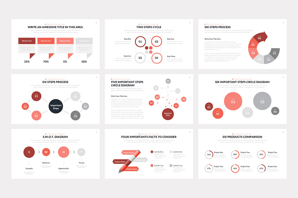 Pilot Keynote Template - Presentation Templates on Slideforest