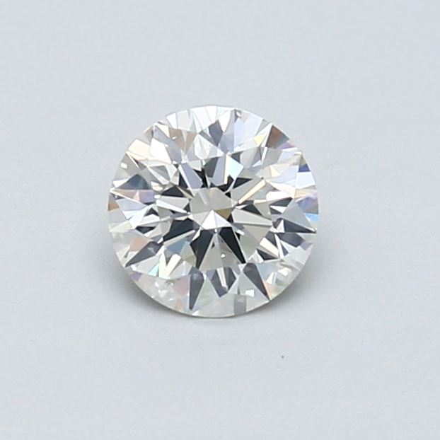 .10-Carat Round Cut Diamond
