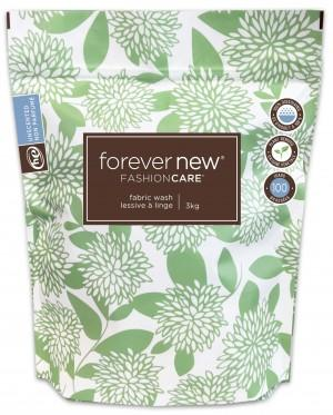 Forever New 3kg {ouch os unscented Fabric Wash