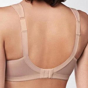 Isadora Post Surgical Bra Nude - back view