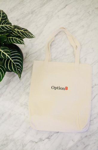 Option B Tote