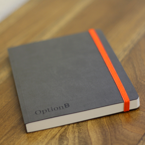 Option B Journal