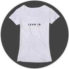 Lean In Women's Tee
