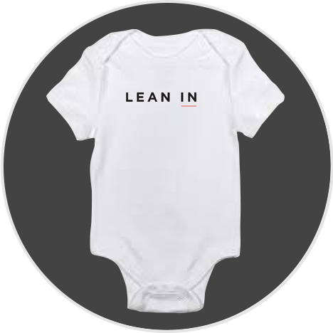 White onesie for babies 3 to 6 months old