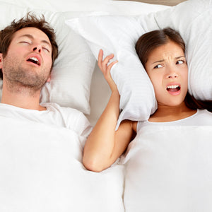 4 Common Snoring Myths Busted!