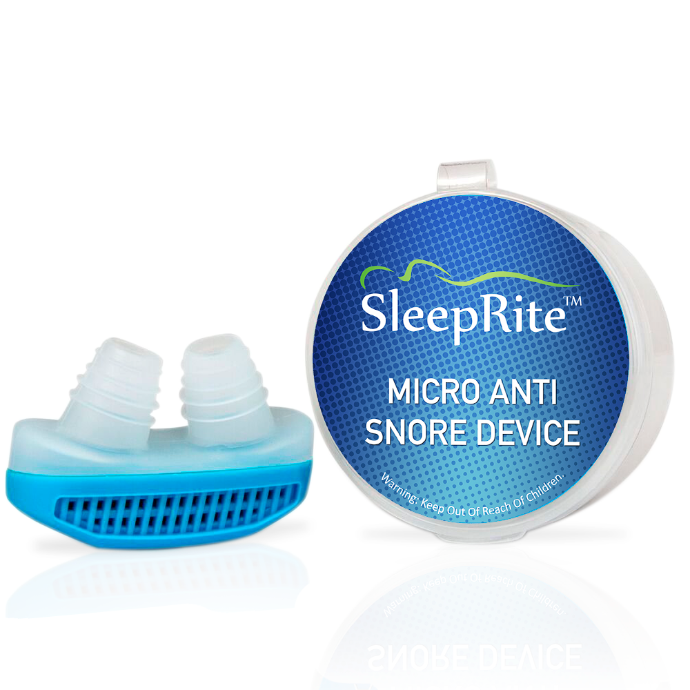 Sleeprite 1 Anti Snoring Micro Device