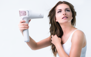 Infrared Light & Hair Health