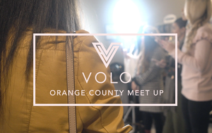 VOLO Beauty Orange County Live Demo
