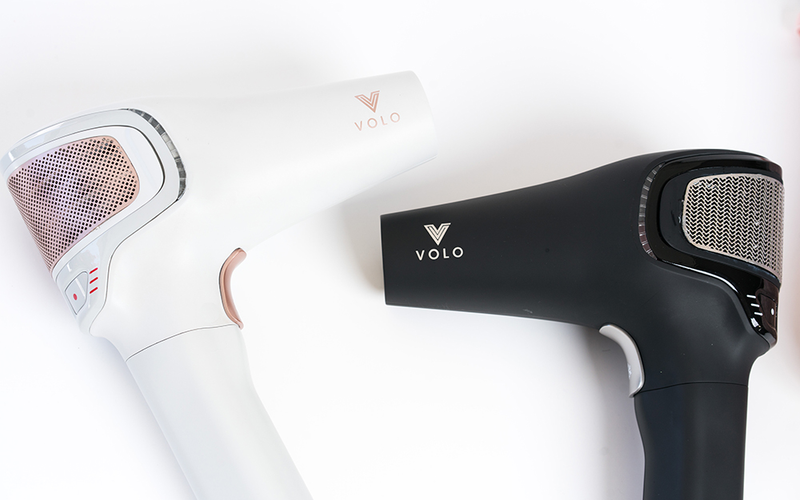 A History of Hair Dryers