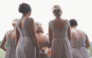 Our Favorite Summer Wedding Hairdos
