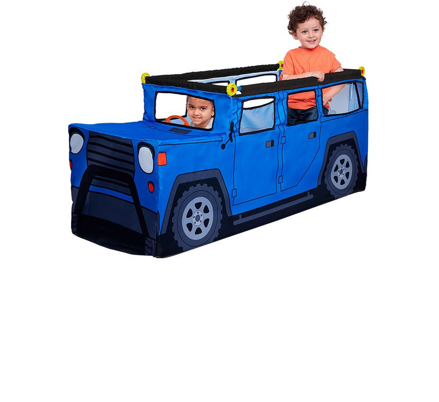 4x4 Van Play Tent Set