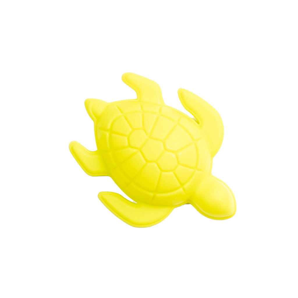 Turtle Mold Sand Toy