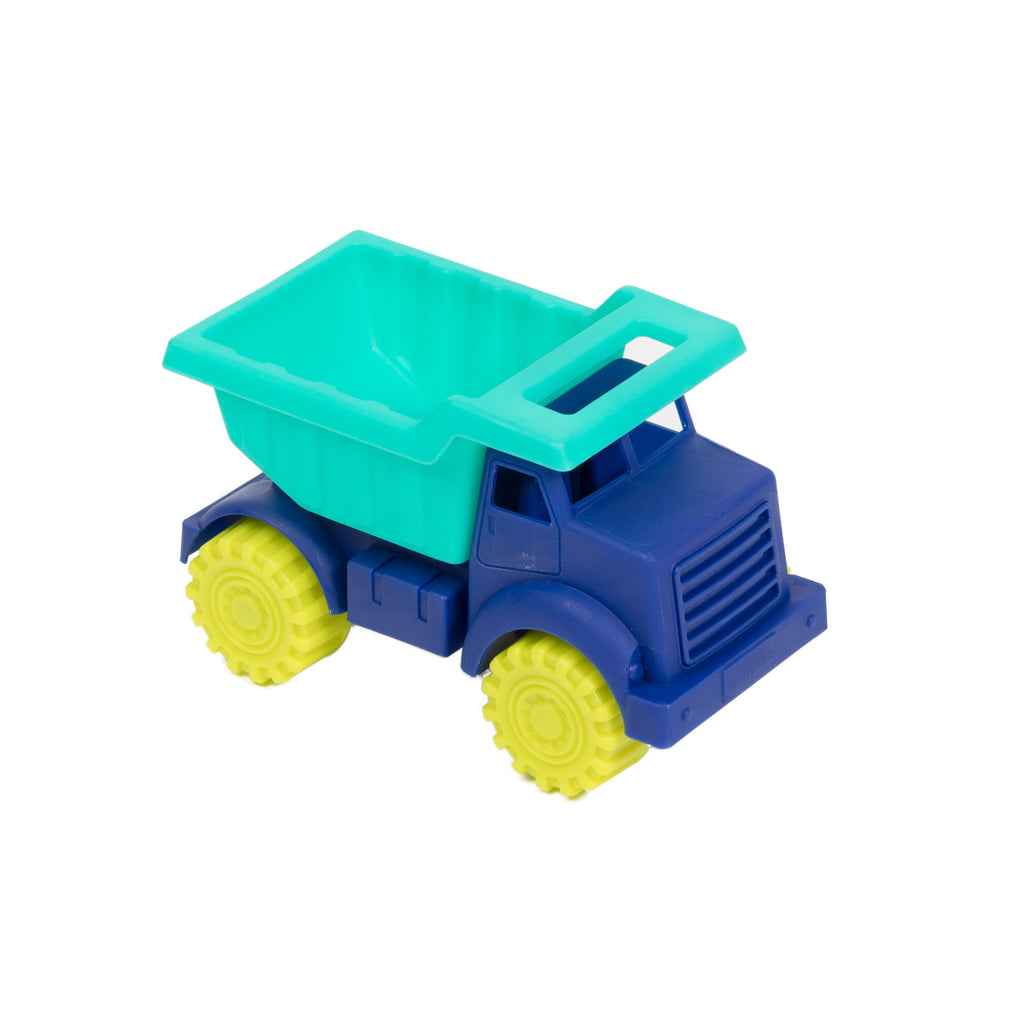Mini Dump Truck - Beach Sand Toy