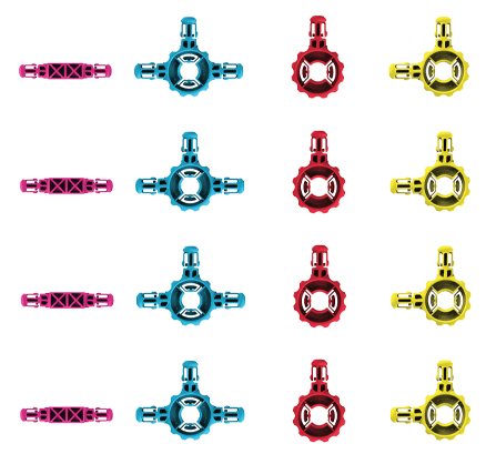 Accessories - Connectors Expansion Pack
