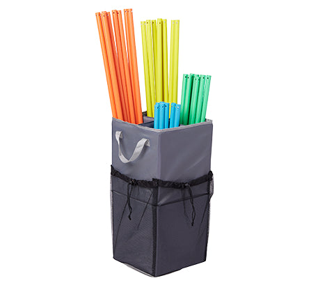 Fort Sticks Storage Organizer