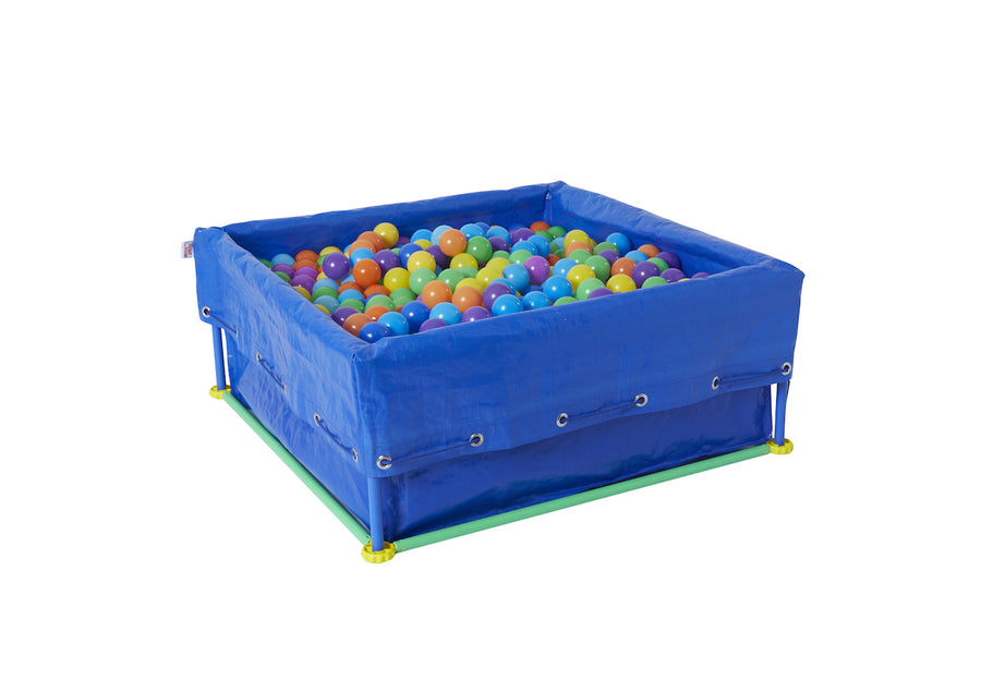 Kid's Ball Pit Complete Set