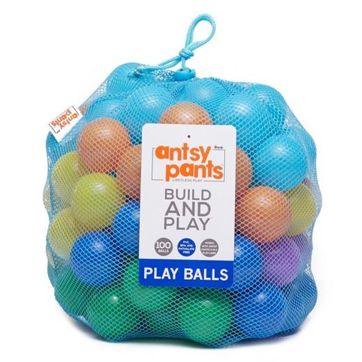 All-In-One - Ball Pit Bundle
