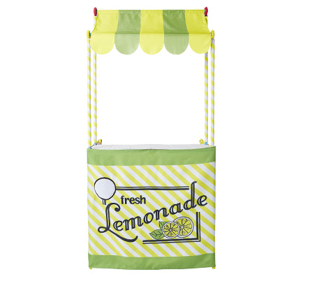 All-In-One - Lemonade Stand Play Set