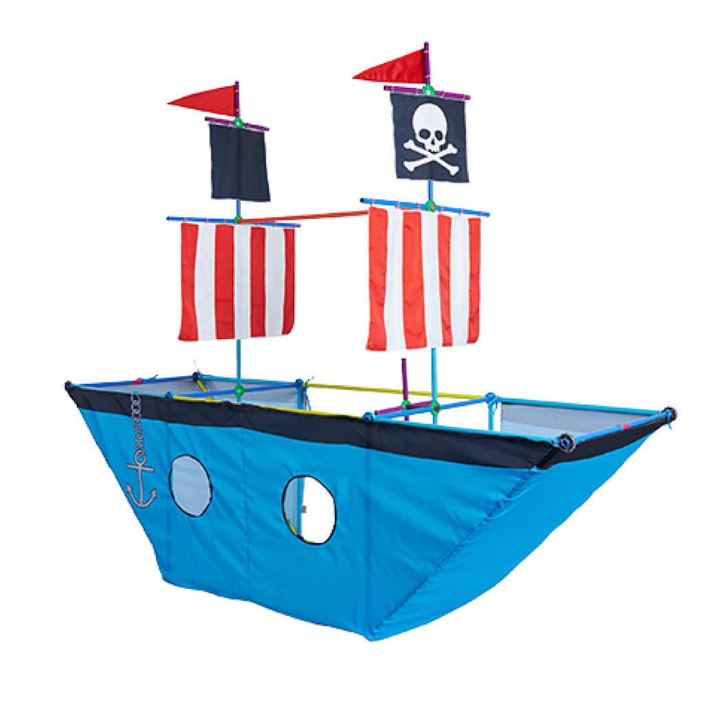 Play Pirate Ship