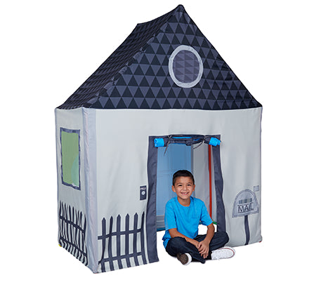 Indoor Playhouse Tent Set