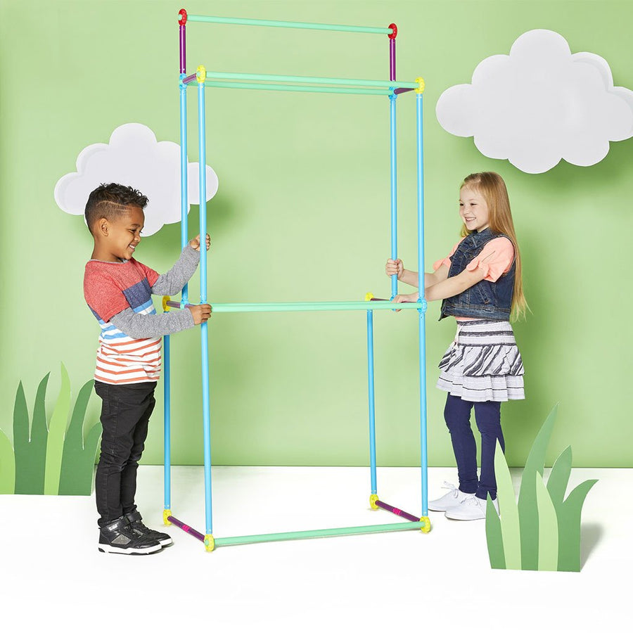 Build & Play Poles & Connector Set