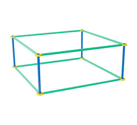 Build & Play Kit - Large Build & Play Kit Frame