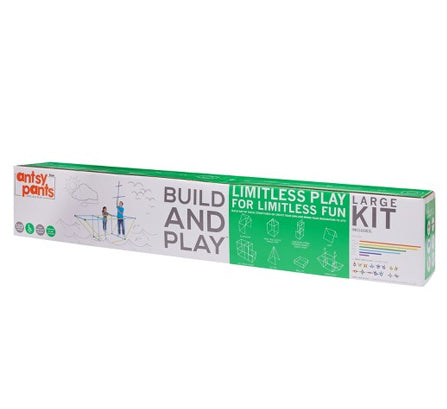 Large Fort Building Kit