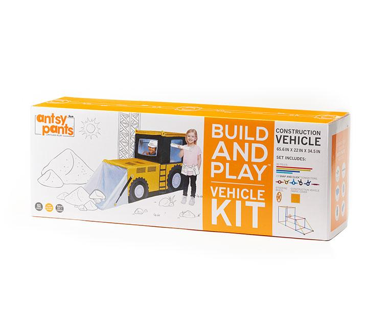 Construction Vehicle Kit