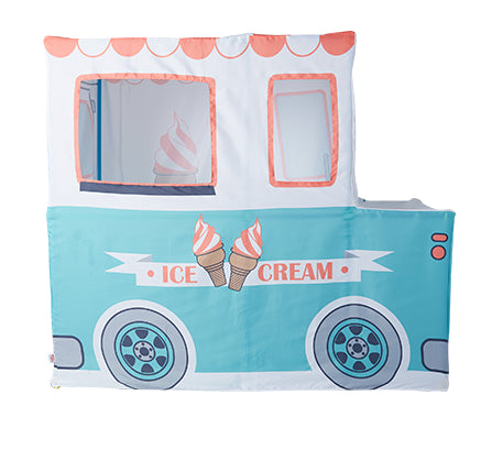 Ice Cream Truck Play Tent Cover