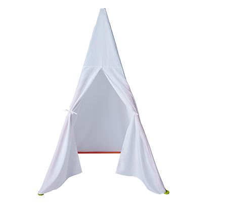 Washable DIY Teepee Fabric Cover