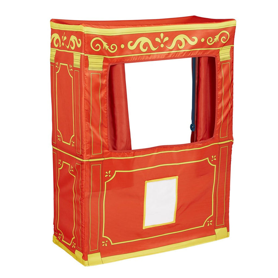 Puppet Theater Fabric Cover